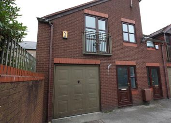 Thumbnail 1 bed terraced house for sale in Myers Road East, Crosby, Liverpool