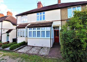 Thumbnail 2 bed terraced house for sale in Upper Village Road, Ascot, Berkshire.