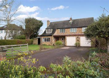Thumbnail 4 bed detached house for sale in Tilehouse Lane, Denham, Buckinghamshire