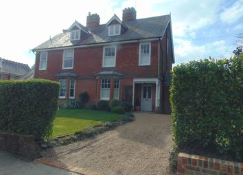 Thumbnail 4 bed semi-detached house to rent in Beacon Oak Road, Tenterden