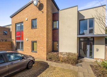 Thumbnail 2 bedroom flat for sale in Masons Close, Solihull, West Midlands