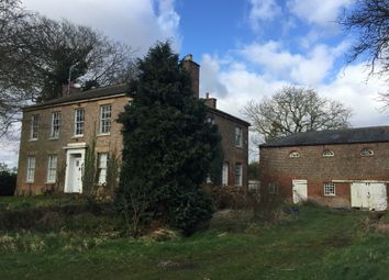 Thumbnail 4 bedroom property for sale in Black Barn, Gedney Drove End, Spalding