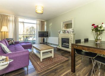 Thumbnail 2 bed flat for sale in Stormont Road, London
