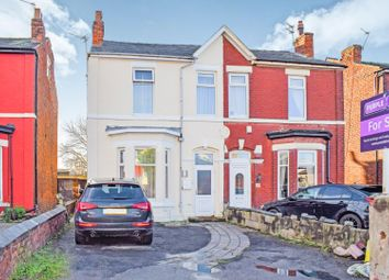 3 bed semi-detached house for sale in Kensington Road, Southport PR9
