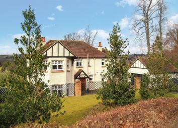 Thumbnail 6 bed detached house for sale in Felden Lane, Felden, Hemel Hempstead