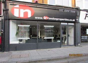Thumbnail Retail premises to let in Station Road, Mill Hill