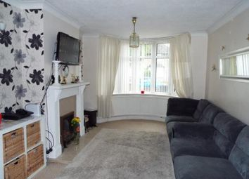 Thumbnail 3 bed semi-detached house for sale in Bessemer Road West, Swindon, Wiltshire