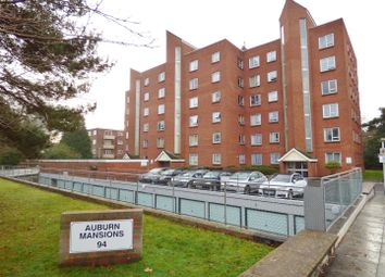 Thumbnail 2 bed flat for sale in Auburn Mansions, 94 Princess Road, Poole