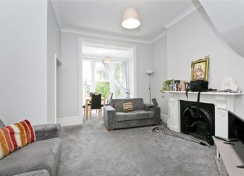 Thumbnail 4 bed maisonette to rent in Crayford Road, Islington