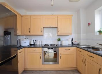 Thumbnail 4 bed flat for sale in Esparto Way, Dartford, Kent