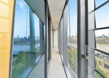 Thumbnail 1 bedroom flat to rent in 1 Blackfriars Road, London