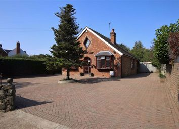 Thumbnail 3 bed detached bungalow for sale in Borough Green Road, Ightham, Sevenoaks