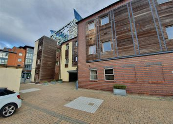 1 bed flat for sale in Holliday Wharf, 11 Waterfront Walk, Birmingham B1