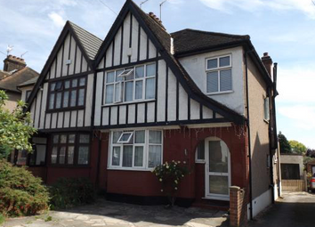 Thumbnail 3 bed semi-detached house to rent in St. Barnabas Road, Wood Ford Green
