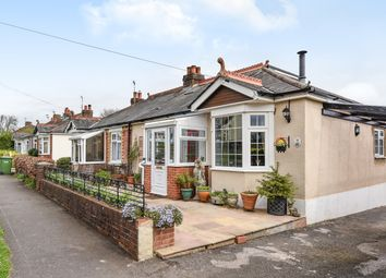 Thumbnail 3 bed bungalow for sale in Uplands Road, Rowland's Castle