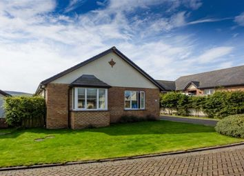 Thumbnail 3 bed detached bungalow for sale in Ballatessan Meadow, Peel, Isle Of Man