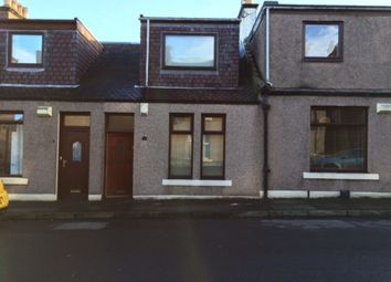Thumbnail 2 bed terraced house to rent in Whyterose Terrace, Methil, Leven