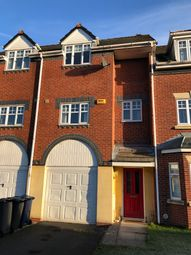 Thumbnail 3 bed terraced house to rent in Bramble Way, Burscough