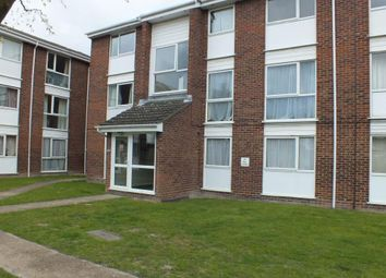Thumbnail 1 bedroom flat to rent in Wordsworth Close, Royston