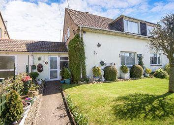 Thumbnail 2 bed bungalow for sale in Station Road, Misterton, Crewkerne