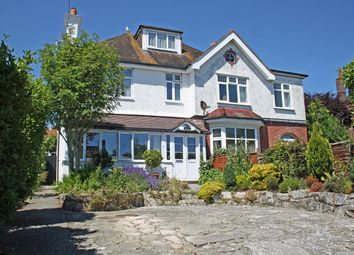 Thumbnail 3 bed semi-detached house for sale in Rabling Road, Swanage