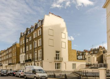 Thumbnail 6 bed property to rent in Chapel Street, Belgravia