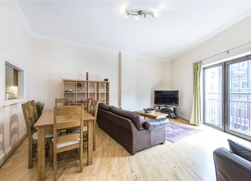 Thumbnail 2 bedroom flat for sale in Herbal Hill Gardens, 9 Herbal Hill, Clerkenwell
