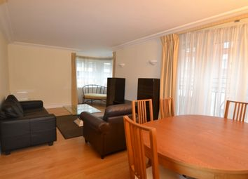 Thumbnail 2 bed flat to rent in Consort Court, 31 Wrights Lane, Kensington, London