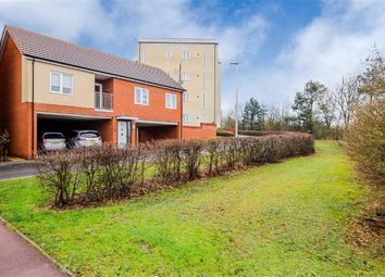 Thumbnail 2 bed detached house to rent in Carradine Crescent, Oxley Park, Milton Keynes