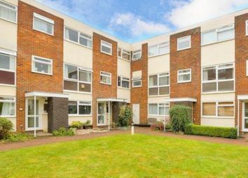 Thumbnail 2 bed flat to rent in Carlton Court, Harpenden