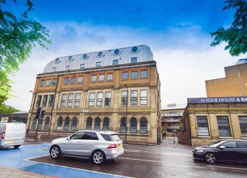 Thumbnail 1 bed flat for sale in Candlemakers Apartments, York Road, London
