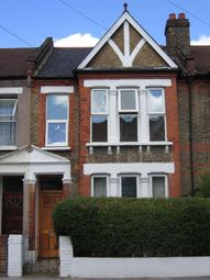Thumbnail 2 bed flat to rent in Sangley Road, London Sw20, London