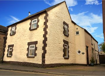 Thumbnail 3 bed semi-detached house for sale in Penylan Lane, Oswestry