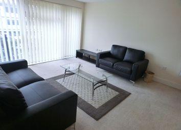 Thumbnail 2 bed flat to rent in Flat, Altamar, Kings Road, Swansea
