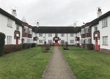 Thumbnail 2 bed flat for sale in Buckfield Court, Bathurst Walk, Richings Park