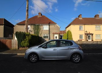 Thumbnail 3 bed semi-detached house for sale in Chestnut Street, Rhydyfelin, Pontypridd