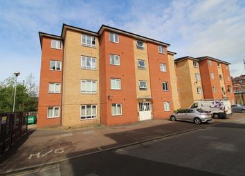 Thumbnail 2 bed flat for sale in Brook Court, Player Street, Nottingham