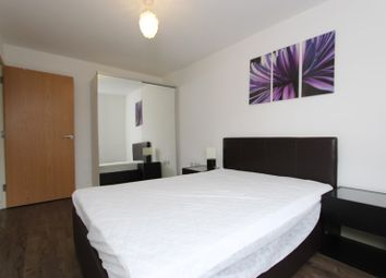 Thumbnail 3 bed flat to rent in Fairmont House, Maple Quays