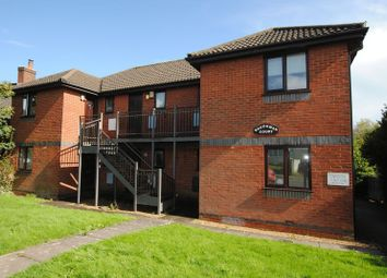 Thumbnail 1 bed maisonette for sale in Pound Street, Southampton