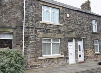 Thumbnail 3 bed terraced house for sale in Sea Drift, Henderson Street, Amble