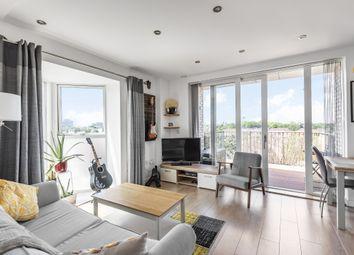 Shipman Road, London E16. 1 bed flat