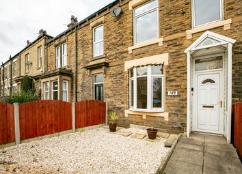 3 bed terraced house for sale in Wakefield Road, Dewsbury WF12