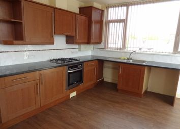 Thumbnail 4 bed flat for sale in Walton Street, Colne
