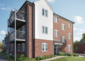 """Thumbnail 2 bed flat for sale in """"The Apartments - Ground Floor 2 Bed"""" at Star Lane, Margate"""