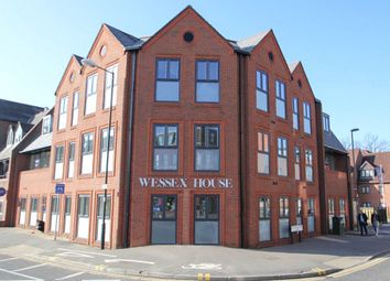 1 bed flat to rent in Wessex House, 80 Park Street, Camberley, Surrey GU15