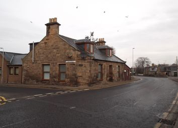Thumbnail 2 bed flat for sale in Main Street, New Elgin, Elgin