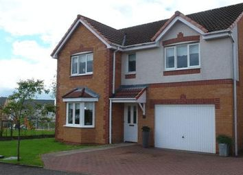 Thumbnail 4 bedroom detached house for sale in Macleod Crescent, Clarkston, Airdrie
