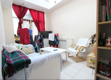 Thumbnail Property to rent in Packington Street, London