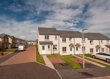 Thumbnail 3 bed end terrace house for sale in 12 Lignieres Way, Dunbar