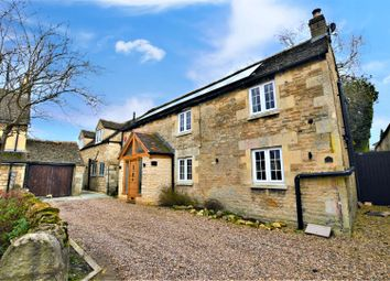 Thumbnail 3 bed cottage to rent in Aldgate, Ketton, Stamford